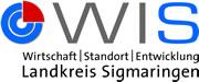 Logo der Wirtschaftsförderungs- und Standortmarketinggesellschaft Landkreis Sigmaringen mbH