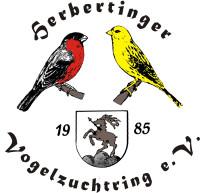 Logo Vogelzuchtring