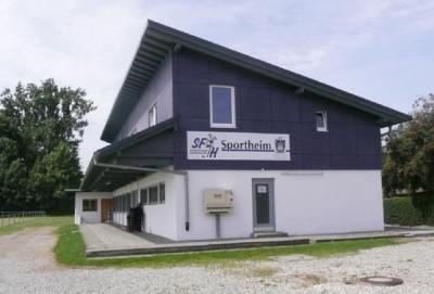 Sportheim Hundersingen