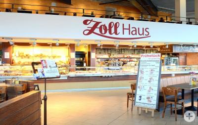 ZollHaus Pfullendorf