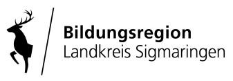 Logo der Bildungsregion Landkreis Sigmaringen