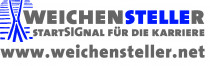 Logo www.weichensteller.net
