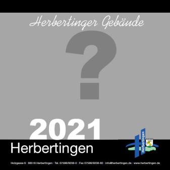 2021 Fragezeichen Fotokalender